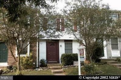 13623 Forest Pond Court, Centreville, VA 20121 - MLS#: 1002077658