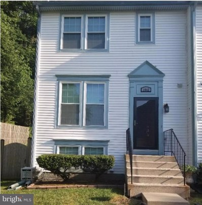 1042 Karen Boulevard, Capitol Heights, MD 20743 - MLS#: 1002077666