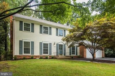 10105 Logan Drive, Potomac, MD 20854 - #: 1002077744