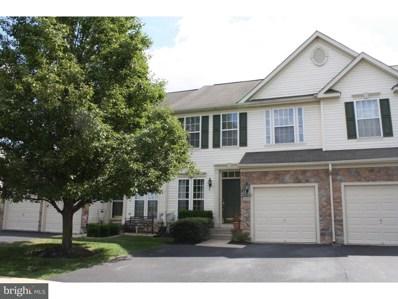 1832 Adams Way, Jamison, PA 18929 - MLS#: 1002077754