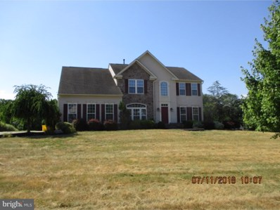 108 Dillons Lane, Mullica Hill, NJ 08062 - #: 1002077782