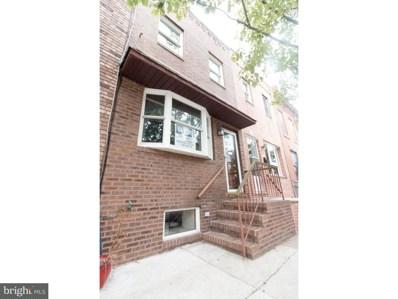 2617 S Hicks Street, Philadelphia, PA 19145 - MLS#: 1002077844