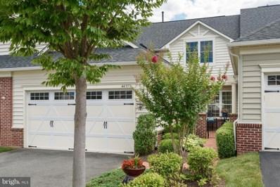 44351 Oakmont Manor Square, Ashburn, VA 20147 - MLS#: 1002077874