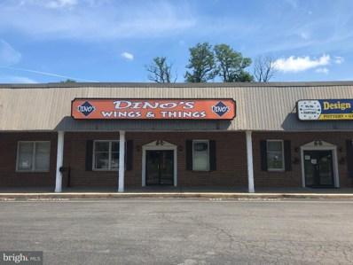 349 W Main Street, Birdsboro, PA 19508 - MLS#: 1002077888