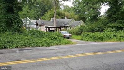 3134 Sleepy Hollow Road, Falls Church, VA 22042 - #: 1002077896