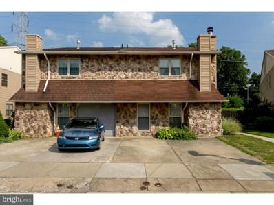 10205 Dedaker Street, Philadelphia, PA 19116 - MLS#: 1002077898