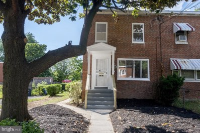 6304 Morocco Street, Capitol Heights, MD 20743 - MLS#: 1002077918