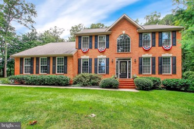 2476 Fairway Oaks Court, Hampstead, MD 21074 - #: 1002077922