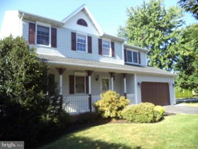 117 Timber Lane, Hanover, PA 17331 - MLS#: 1002077946