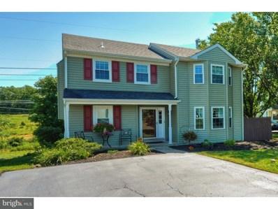 419 Tudor Road, Collegeville, PA 19426 - MLS#: 1002078024