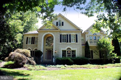 20517 Riggs Hill Way, Brookeville, MD 20833 - MLS#: 1002078084