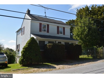 712 Strickersville Road, Landenberg, PA 19350 - MLS#: 1002078166
