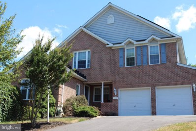 6111 Flemish Blue Court, Eldersburg, MD 21784 - #: 1002078210