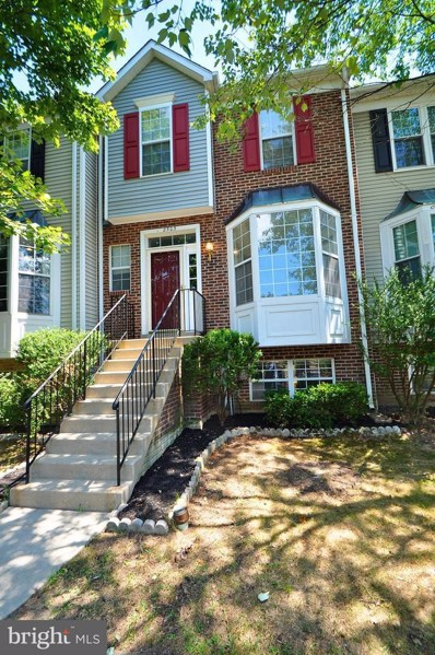 2503 Weston Court, Crofton, MD 21114 - MLS#: 1002078236
