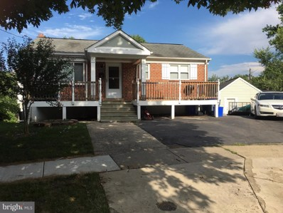 4504 Grenoble Court, Rockville, MD 20853 - #: 1002078238