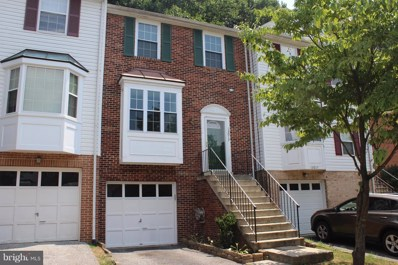 13017 Silver Maple Court, Bowie, MD 20715 - MLS#: 1002078262