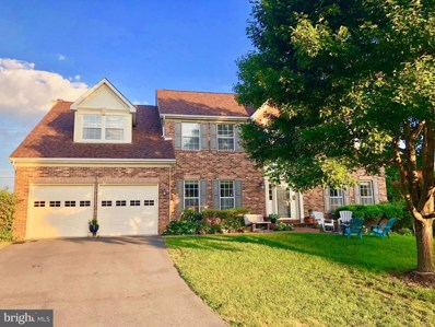 13426 Alfred Mill Court, Herndon, VA 20171 - MLS#: 1002078304
