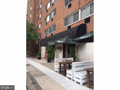 2101-17 Chestnut Street UNIT 702, Philadelphia, PA 19103 - MLS#: 1002078324