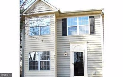 201 Park Brook Court, Stafford, VA 22554 - MLS#: 1002078328