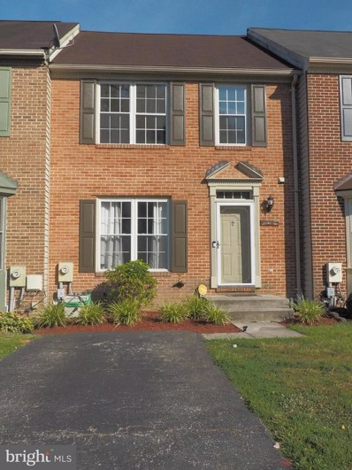 819 Pleasant Hill Lane, Bowie, MD 20716 - #: 1002078446