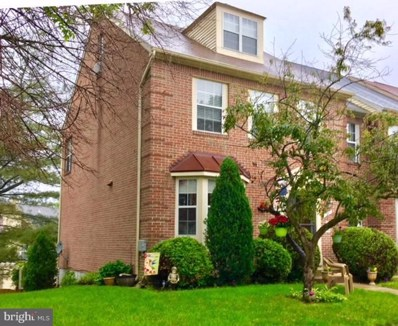 27 International Circle, Owings Mills, MD 21117 - MLS#: 1002078454