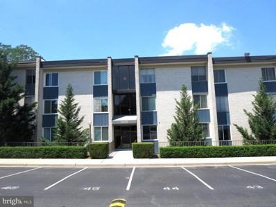 14628 Bauer Drive UNIT 3, Rockville, MD 20853 - MLS#: 1002078470