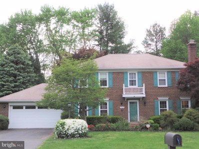 1222 Forestville Drive, Great Falls, VA 22066 - MLS#: 1002078540