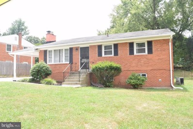 2803 Kingsway Road, Fort Washington, MD 20744 - MLS#: 1002078588