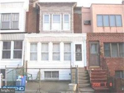 6846 Guyer Avenue, Philadelphia, PA 19142 - MLS#: 1002078628
