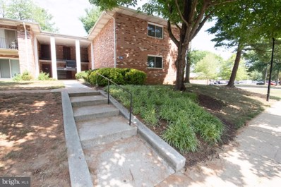 204 Victor Parkway UNIT E, Annapolis, MD 21403 - MLS#: 1002078646