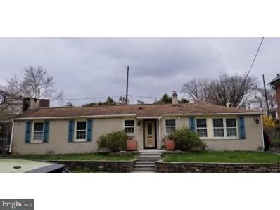 436 Valley Road, Cheltenham, PA 19027 - MLS#: 1002078664
