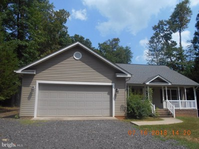 3002 Lakeview Parkway, Locust Grove, VA 22508 - MLS#: 1002078694
