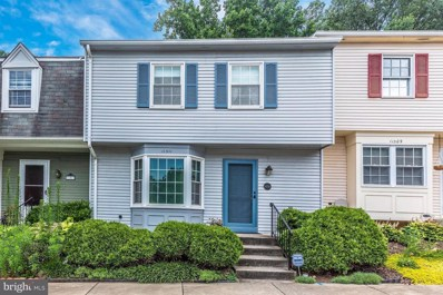 11511 Sullnick Way, Gaithersburg, MD 20878 - MLS#: 1002078712