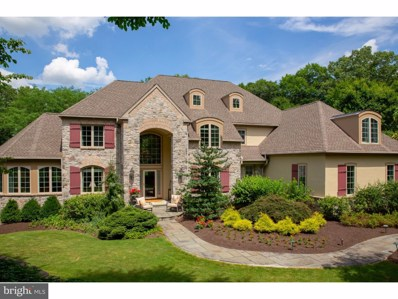 203 Burkdale Court, New Hope, PA 18938 - MLS#: 1002078740