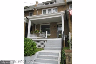5021 8TH Street NW, Washington, DC 20011 - #: 1002078810