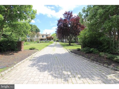 805 Churchville Road, Southampton, PA 18966 - #: 1002078980