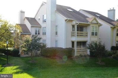 6611 Jupiter Hills Circle UNIT B, Alexandria, VA 22312 - MLS#: 1002079040