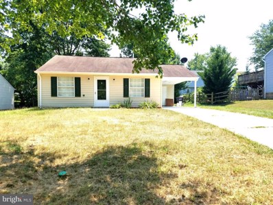 2409 York Court, Waldorf, MD 20602 - MLS#: 1002079048
