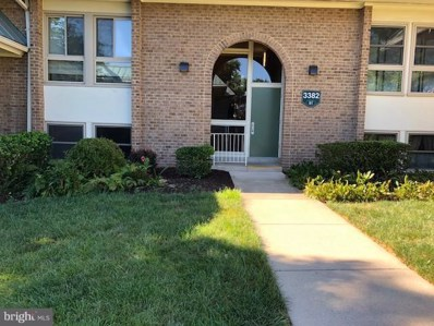 3382 Chiswick Court UNIT 51-1C, Silver Spring, MD 20906 - MLS#: 1002079076