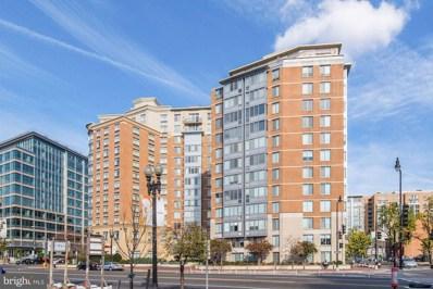 555 Massachusetts Avenue NW UNIT 418, Washington, DC 20001 - #: 1002079094