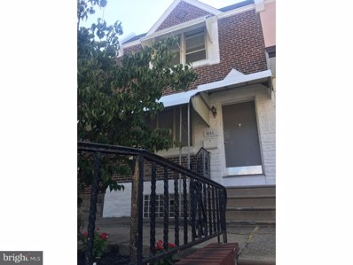 4144 Claridge Street, Philadelphia, PA 19124 - MLS#: 1002079132