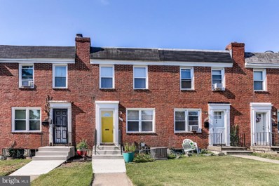 4409 Eldone Road, Baltimore, MD 21229 - MLS#: 1002079156