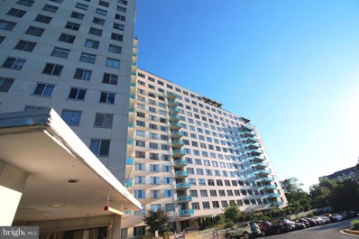 10500 Rockville Pike UNIT G21, Rockville, MD 20852 - #: 1002079182