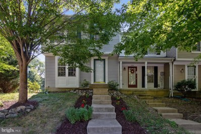 2063 Wisper Woods Way, Baltimore, MD 21244 - MLS#: 1002079210