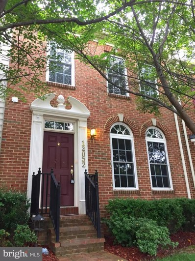 12052 Chestnut Glen Road, Clarksburg, MD 20871 - MLS#: 1002079268