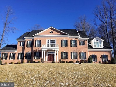 12908 Lime Kiln Road, Highland, MD 20777 - MLS#: 1002079270
