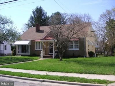 2023 Kinter Avenue, Hamilton Township, NJ 08610 - MLS#: 1002079318