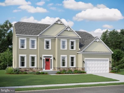 Moffett Lane, Stafford, VA 22556 - MLS#: 1002079322