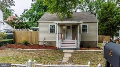 112 Huron Drive, Oxon Hill, MD 20745 - MLS#: 1002080190