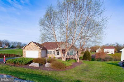 37 Devereaux Terrace, Falling Waters, WV 25419 - #: 1002080298
